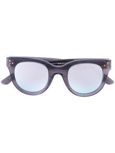 солнцезащитные очки с зеркальными линзами Spektre