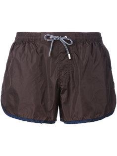 шорты для плавания Equipe 18 Mc2 Saint Barth