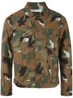 камуфляжная куртка Jose Paura