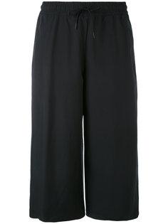 укороченные брюки свободного кроя Nike