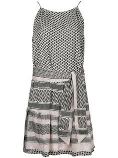 платье на тонких бретелях Cecilie Copenhagen