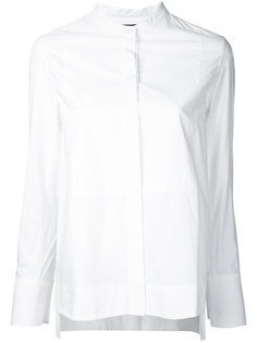 boxy tailored shirt Bassike