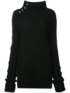 chunky turtle neck sweater Bassike