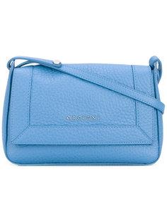 классическая сумка на плечо Orciani