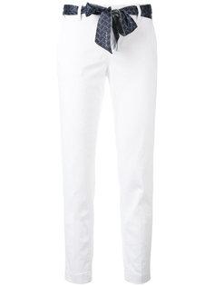 классические укороченные брюки  Jacob Cohen