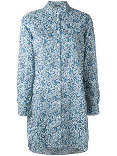 рубашка Clemance Mc2 Saint Barth