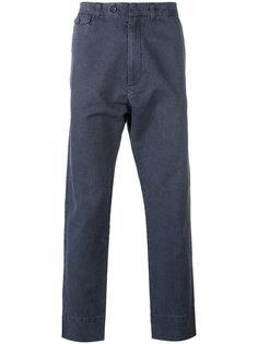 укороченные брюки Hope