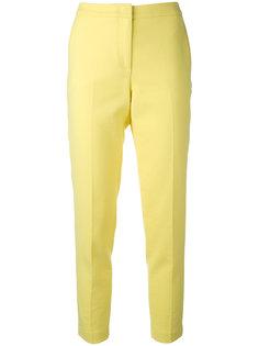укороченные брюки Fabiana Filippi