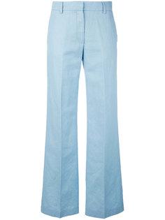 строгие брюки Barena