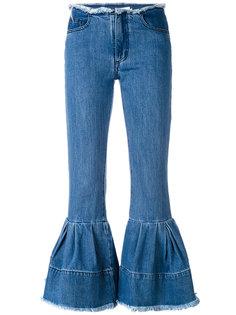 джинсы Puff Marquesalmeida