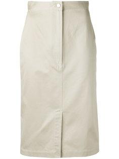 юбка на пуговицах спереди Ter Et Bantine