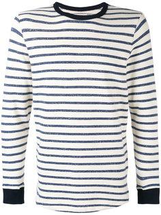 полосатый свитер  Bellerose