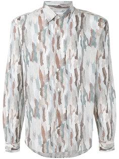 камуфляжная рубашка Cerruti 1881