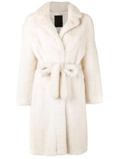 пальто Sura Liska