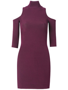 ribbed knit dress Cecilia Prado