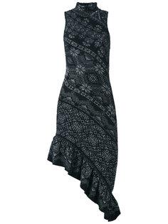 knit dress Cecilia Prado