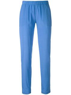 брюки в стиле casual Le Tricot Perugia