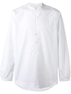 рубашка с эластичными манжетами Faith Connexion