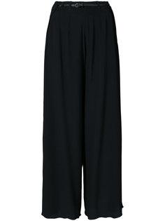 брюки-палаццо Osklen