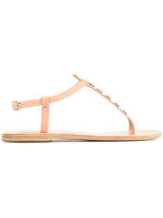 сандалии Lito Pearls Ancient Greek Sandals