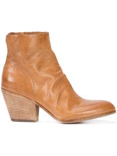 Jacqueline boots Officine Creative