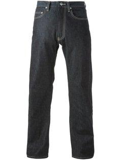 прямые джинсы E. Tautz