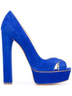 platform sandals Casadei