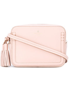 tassel detail crossbody bag Kate Spade