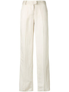 wide leg trousers Armani Jeans