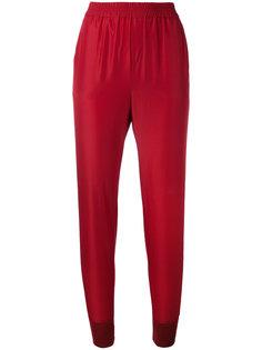 спортивные брюки Phone A.F.Vandevorst