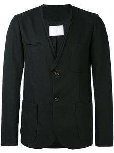 куртка Yale Société Anonyme
