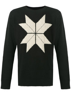 knitted jumper Osklen