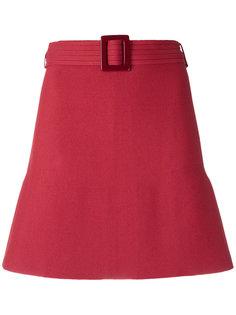 юбка А-образного кроя Egrey