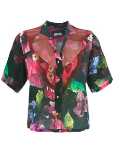 printed shirt Isolda