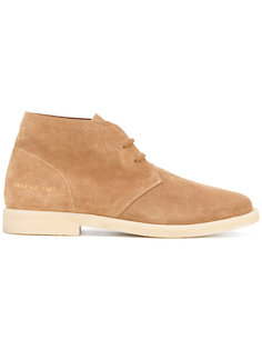 ботинки-дезерты Common Projects