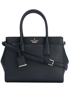 detachable tag tote Kate Spade