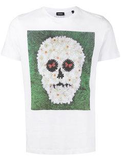 футболка Joe Diesel