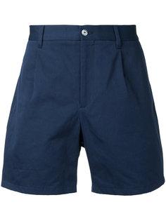 короткие шорты-чинос Kent & Curwen