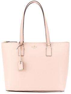 сумка на плечо с логотипом Kate Spade