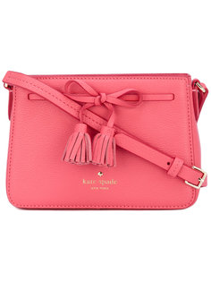 tassel detail shoulder bag Kate Spade
