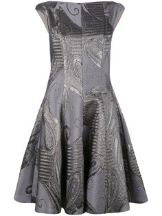 Korbut dress Talbot Runhof