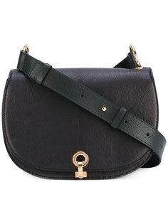 сумка через плечо с откидным клапаном Marni