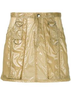 мини юбка с петлями Misbhv