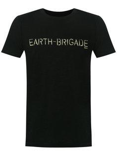 printed T-shirt Osklen