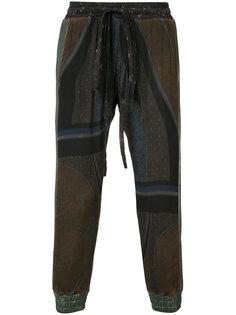 брюки Hatto Vivienne Westwood Gold Label