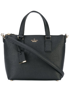 сумка-тоут с логотипом Kate Spade