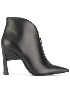 ботинки геометрической формы Marni