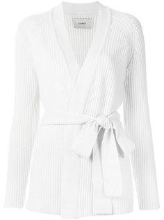 cashmere coat Egrey