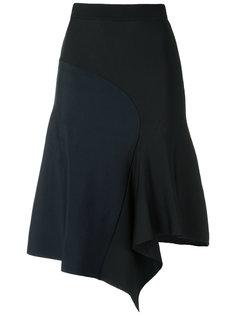 асимметричная юбка Egrey