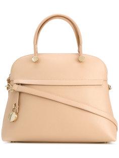 сумка-тоут через плечо Furla